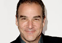 """MANDY PATINKIN, FAMOUS FOR CRIMINAL MINDS, CAN BE THE NEW """"DOC"""" ON THE NEW GUNSMOKE."""