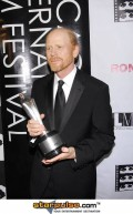 RON HOWARD RETURNS TO MAYBERRY TO TAKE OVER THE TOWN THAT HIS DAD, ANDY TAYLOR, KEPT CLEAN FROM CRIME.