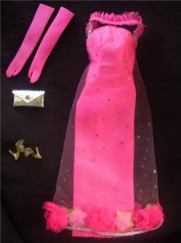 Barbie Doll S Fashionable Wardrobe 1968 Hubpages