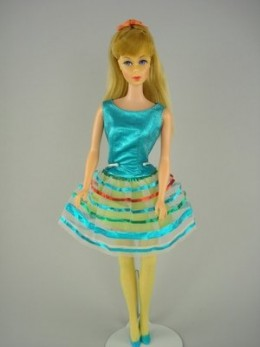 Barbie in Twinkle Togs