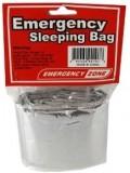 sleeping bag in a bag.