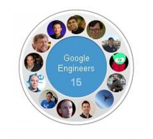 Google Engineers