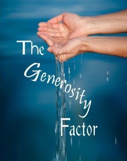 Is Generosity Actually Selfish?