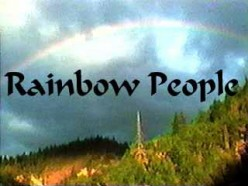 The Rainbow People, a Communal Gathering