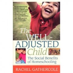 The Well Adjusted Child ~ The Social Benefits of Homeschooling