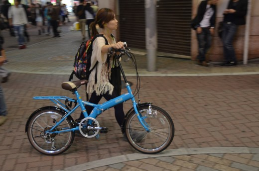 That's just a fantastic bike.