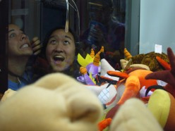 Rent a Claw Machine for Your Party