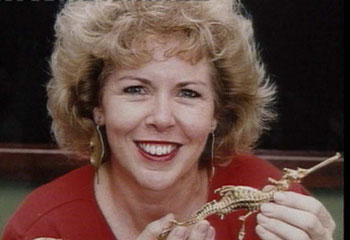 Murdered jeweller Pamela Lawrence