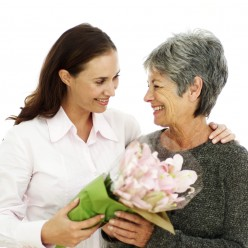 Helping the caregiver - A series for those caring for their aging family