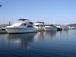 Plumbing Aboard a Boat: the Differences