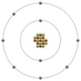 Flourine Atom
