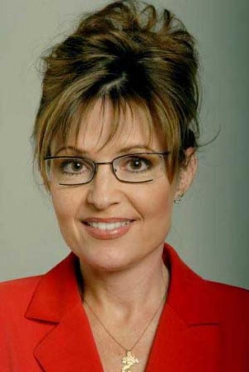 Sarah Palin's Political Views