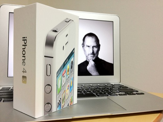 Steve Jobs Inside