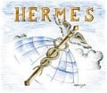 Hermes, Greek Messenger God, Soul Guide, and Trickster