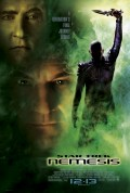 Star Trek: Nemesis (2002) - Illustrated Reference