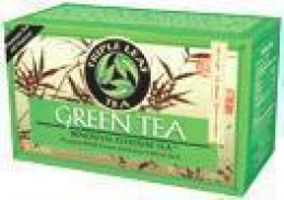 Green tea for age spots.
