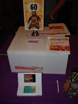 The battlefield box ;D