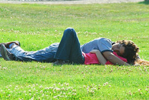 Lover's Park from StevenMiller Source: flickr.com