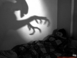 How to Help a Child Who's Having Nightmares or Night Terrors.