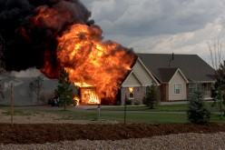 Is Your Home Fire Safe? Are You Sure?