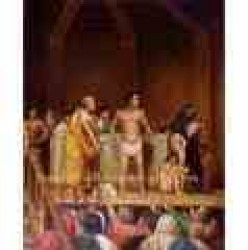 The Slave Man and His Roman Master  Part 2