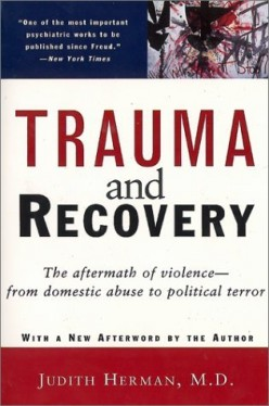 Stages and Manifestations of Recovery in Post Traumatic Stress Disorder (PTSD)