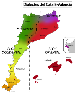 The Catalan Dialects