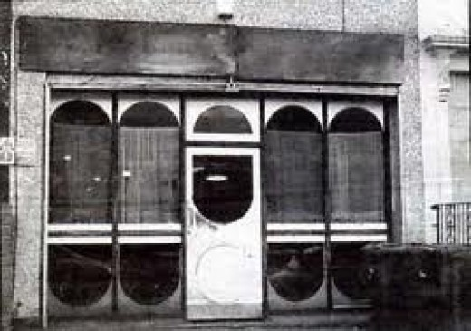 The Black & White Cafe: a drugs raid sparked off the notorious St. Paul's riots in 1980