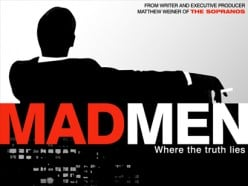 Do You have Mad Men Withdrawal?