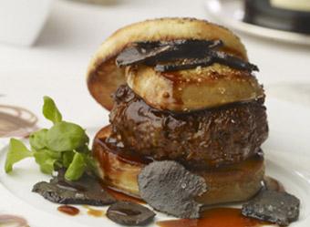 World's Most Expensive Burger: FleurBurger 5000