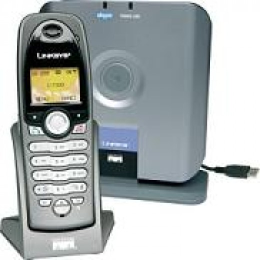 VoIP Phones and Landlines