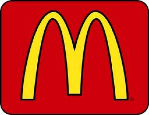 Almost everyone in the world can tell you what this brand is. Mcdonalds is the perfect example of being global.