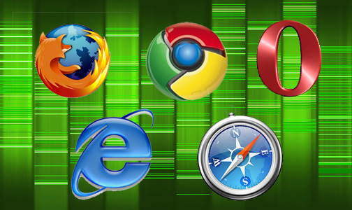 Your web browser could be running slow for a variety of reasons.