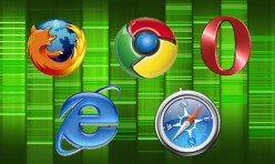 Why Your Web Browser is Slow