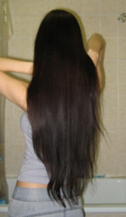 Tips for Taking Care of Long Hair