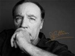 Are you a James Patterson fan?