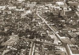 Bandung aerial photo (1930s)