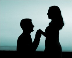 The most romantic way to propose?