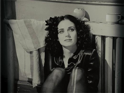 "The ""Black Dahlia"", Elizabeth Short"