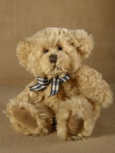 October 8th- Bring Your Teddy to Work & School Day