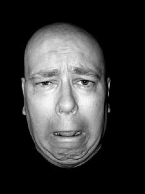 Men cry like babies when they realize that they have been stood-up and made to look like laughing stocks.