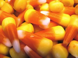 October 30th- National Candy Corn Day