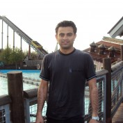 Suhail Mohammad profile image