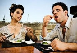 What is YOUR biggest pet peeve when it comes to table manners?