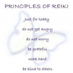Reiki is Love