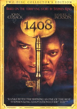 1408 brings emotional torture to the forefront and really makes you think