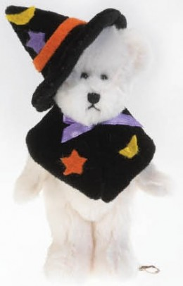 Spooky Teddy Bear by Boyds