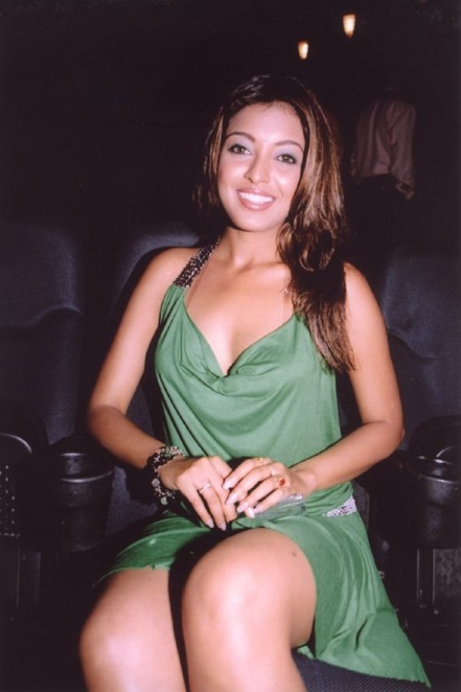 Tanushree Dutta - Images Actress