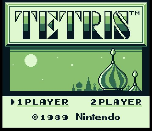 Tetris is a true modern classic game