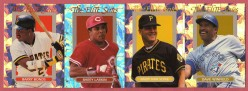 Card Pickups Today - October 18,2011